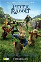 Peter Rabbit #1542267 movie poster