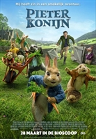 Peter Rabbit #1542268 movie poster
