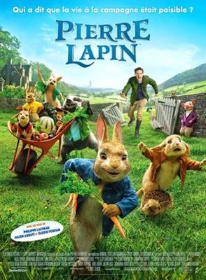Peter Rabbit poster #1542269