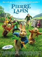 Peter Rabbit #1542269 movie poster