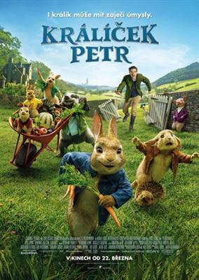 Peter Rabbit poster #1542285
