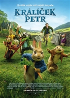 Peter Rabbit #1542285 movie poster