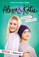 Alexa & Katie movie poster