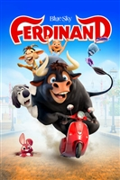 The Story of Ferdinand  #1542381 movie poster