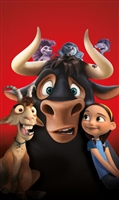 The Story of Ferdinand  #1542396 movie poster