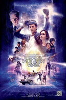 Ready Player One #1542436 movie poster