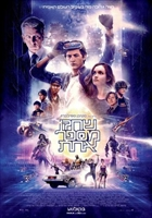 Ready Player One #1542440 movie poster