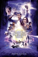 Ready Player One #1542441 movie poster