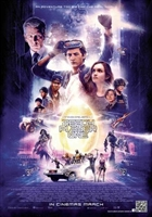 Ready Player One #1542446 movie poster