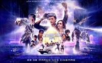 Ready Player One #1542454 movie poster