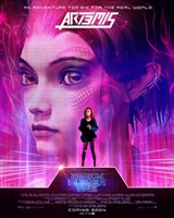 Ready Player One #1542460 movie poster