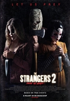 The Strangers: Prey at Night #1542509 movie poster
