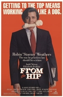 From the Hip movie poster