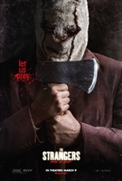The Strangers: Prey at Night #1542524 movie poster
