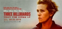 Three Billboards Outside Ebbing, Missouri #1542526 movie poster