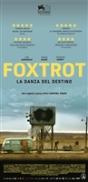 Foxtrot #1542547 movie poster