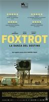 Foxtrot t-shirt #1542547