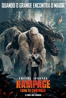 Rampage #1542554 movie poster