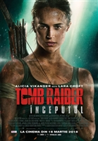 Tomb Raider #1542589 movie poster