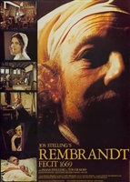 Rembrandt fecit 1669 movie poster