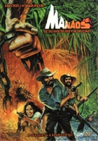 Manaos movie poster