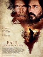 Paul, Apostle of Christ movie poster