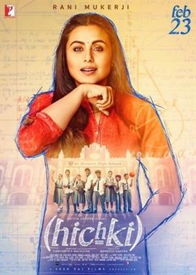 Hichki poster #1542780