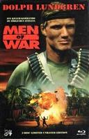 Men Of War movie poster