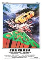 Car Crash movie poster