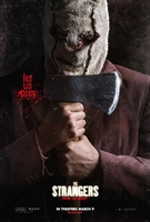 The Strangers: Prey at Night #1542964 movie poster