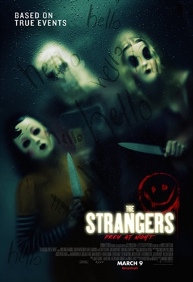 The Strangers: Prey at Night poster #1542966