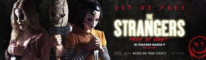The Strangers: Prey at Night poster #1542967