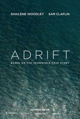 Adrift poster #1543005