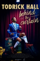 Behind the Curtain: Todrick Hall movie poster