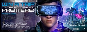Ready Player One poster #1543140