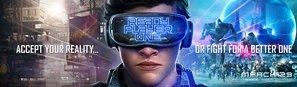 Ready Player One poster #1543142