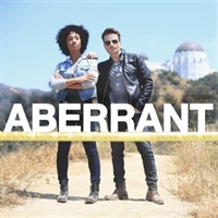 Aberrant movie poster