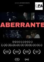 Aberrante movie poster