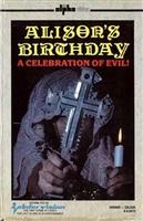 Alison's Birthday movie poster