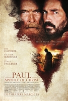 Paul, Apostle of Christ #1543230 movie poster