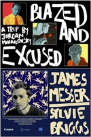 Blazed and Excused movie poster