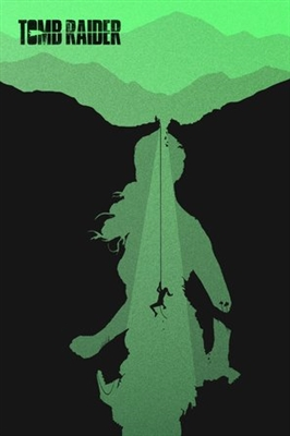 Tomb Raider poster #1543296