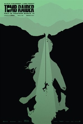 Tomb Raider poster #1543297