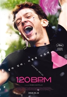 120 battements par minute #1543362 movie poster