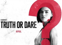 Truth or Dare #1543411 movie poster