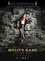 Molly's Game #1543420 movie poster