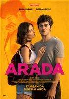 Arada movie poster