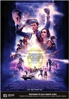 Ready Player One #1543489 movie poster