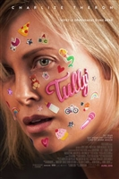 Tully movie poster