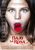 Bajo la Rosa movie poster